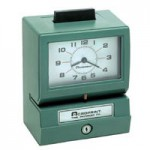 Acroprint Time Clock