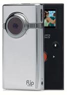 Flip Mino HD camcorder contest