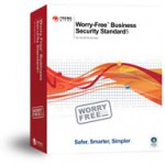 Trend Micro Worry Free Business Security Anti Virus Promotion