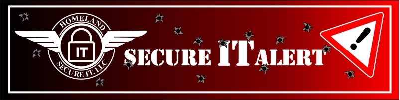 Secure IT Alert Header