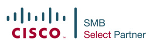Cisco SMB Select Partner Logo