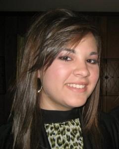 Megan Caroline Albertson Hoyt