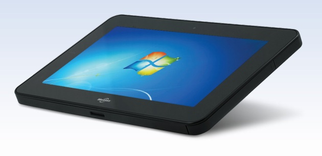 Motion CL90 Microsoft Windows 7 Tablet