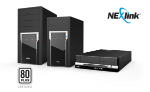Nexlink has a new look!