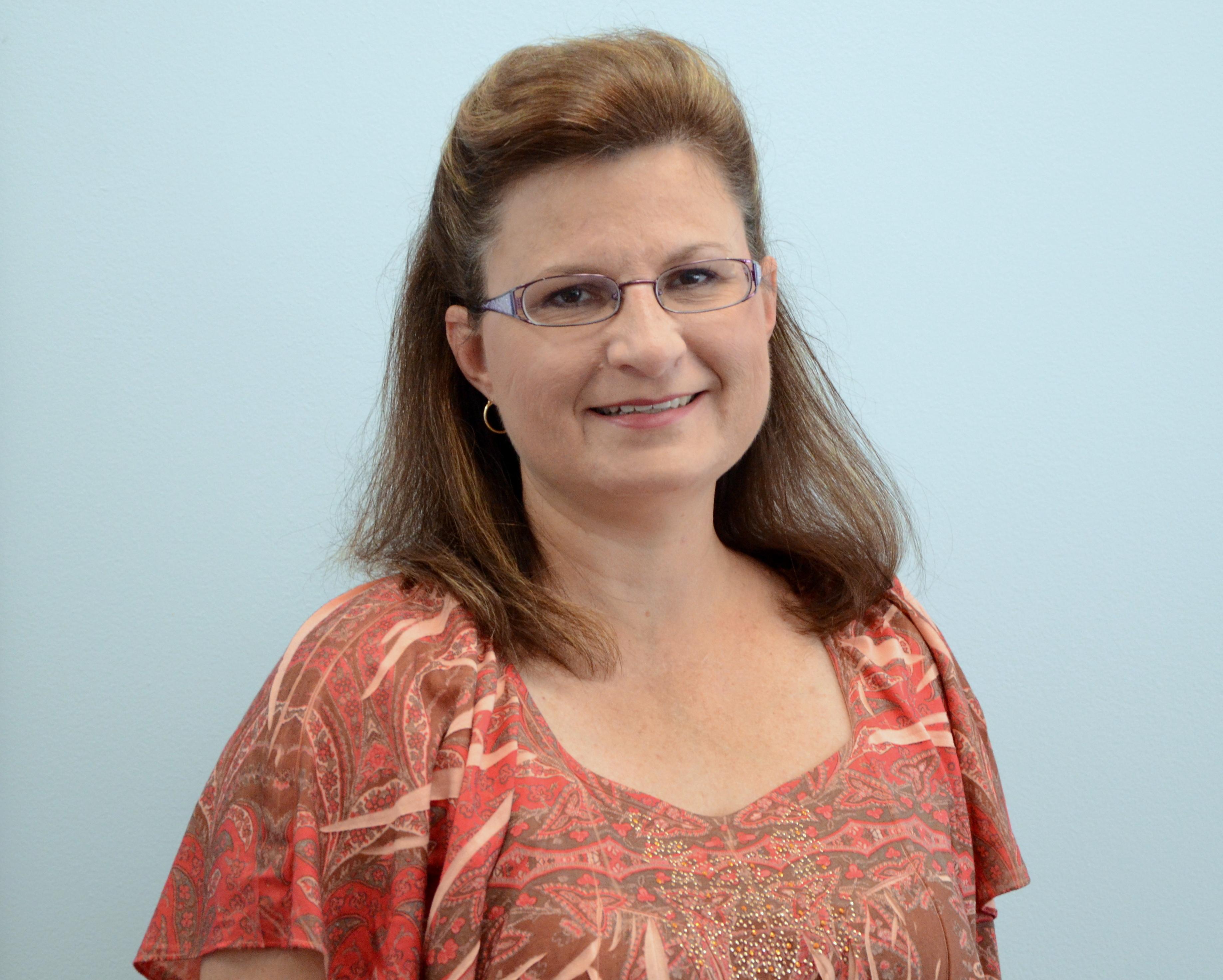 Pamela Hoyt CFO of Homeland Secure IT