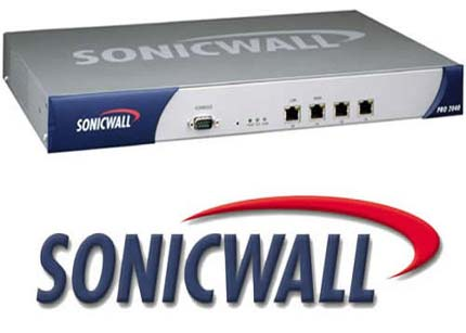 SonicWALL Security Partner