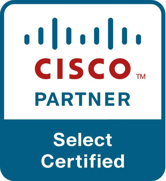 Cisco Select Certified SMB Partner