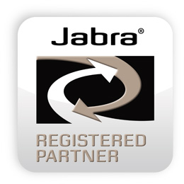 Jabra Registered Partner