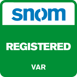 SNOM Registered VAR