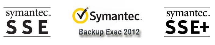 Symantec Backup Exec 2012 sales specialist in Greenville, SC