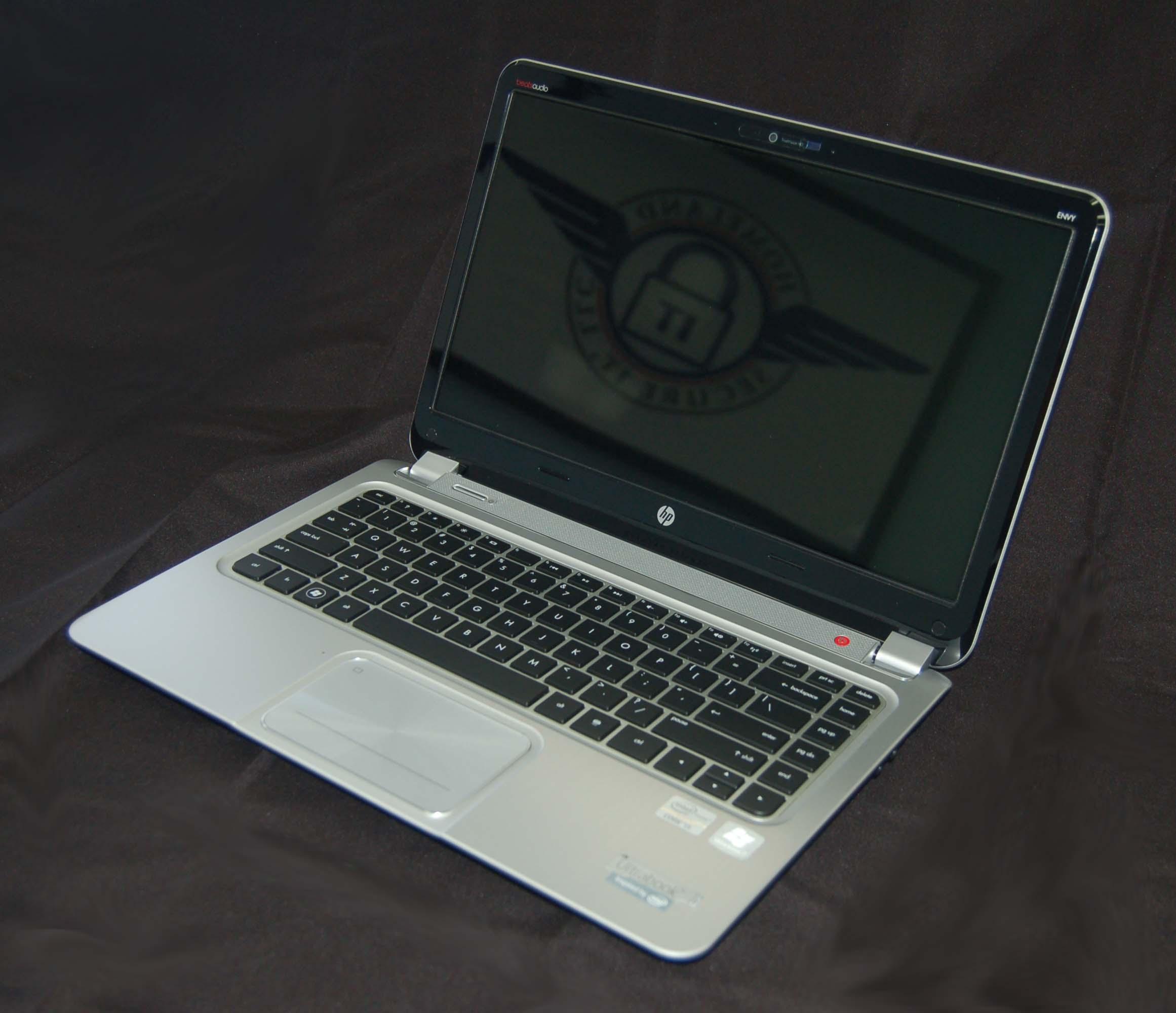 HP Envy Pro Ultrabook w/ i5