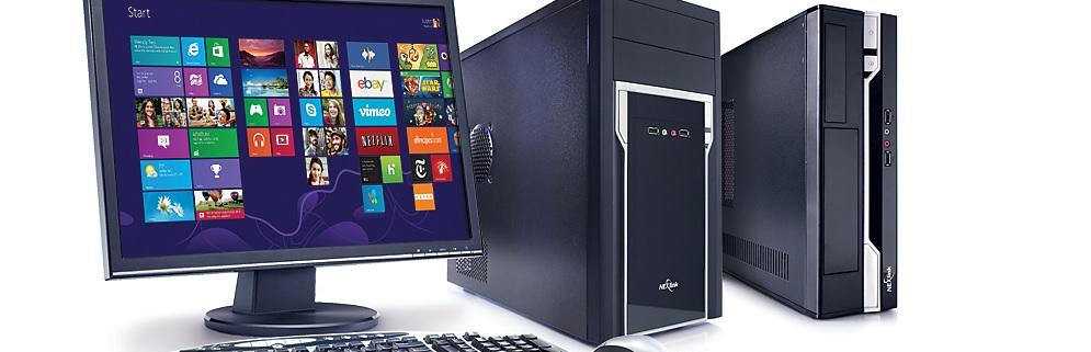 Nexlink 1250 Business Desktop Computers