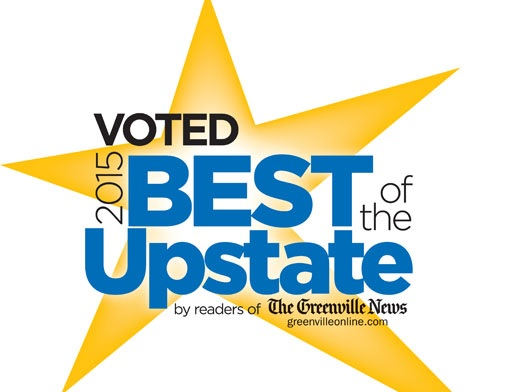 Best of the Upstate 2015 - Best Computer Services