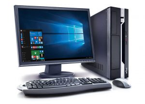Nexlink Business Computer System
