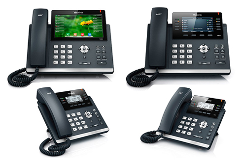 Voice Over IP, VoIP, IP phone systems, access controls, video surveillance and other technologies