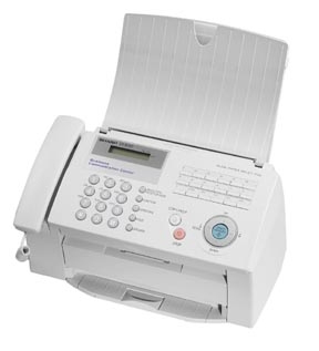 Is Your Business Still Relying On An Old Fax Machine