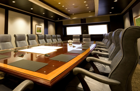 What Is The Best Boardroom Or Conference Room Video